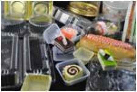 PP食品包装盒
