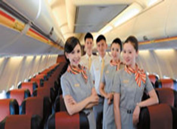 天津航空礼仪培训公司